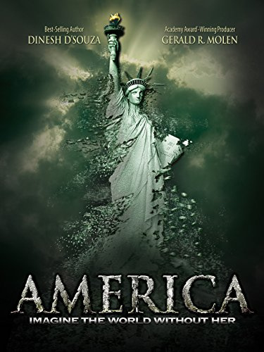 America Dvd - America: Imagine the World Without Her