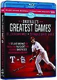 Baseball's Greatest Games: 2011 World Series Game 6 [Blu-ray + DVD]