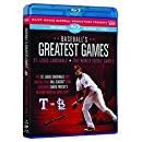 Baseball's Greatest Games: 2011 World Series Game 6 [Blu-ray + DVD]