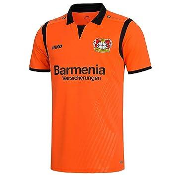 Camisa Bayer Leverkusen 2018