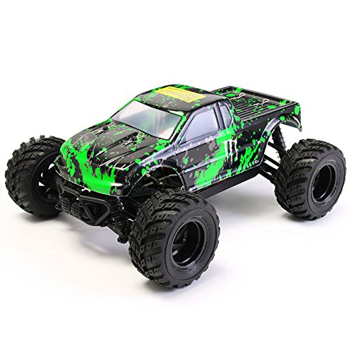 (Utini HBX 18859E RC Car 1/18 2.4G 4WD Off Road Electric Powered Buggy Crawler)