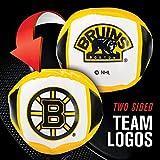 Franklin Sports NHL Boston Bruins NHL Mini Soft