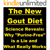 "The New Gout Diet - Science Reveals: Why ""Purine-Free"" is a Lie and What Really Works"