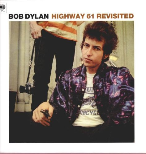 Highway 61 Revisited [12 inch Analog]                                                                                                                                                                                                                                                    <span class=