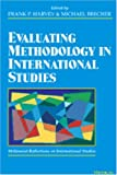 Evaluating Methodology in International Studies, , 0472088610