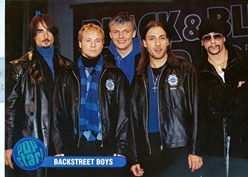 - Backstreet Boys - BSB - Nick Carter - 11