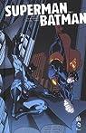 Superman Batman, tome 1 par McGuinness