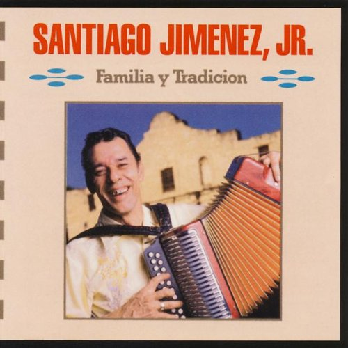 Amazon.com: El rosalito: Santiago Jimenez Jr.: MP3 Downloads