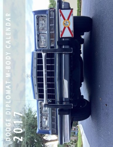 Dodge Diplomat M-Body Calendar
