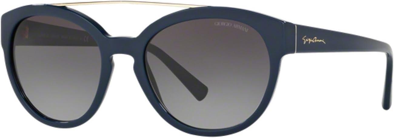 Giorgio Armani AR8086 - 55mm Eyes Charlotte Mall Sunglasses Cats New sales