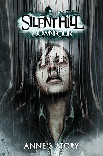Silent Hill Downpour: Anne's Story (Silent Movie Star Halloween)