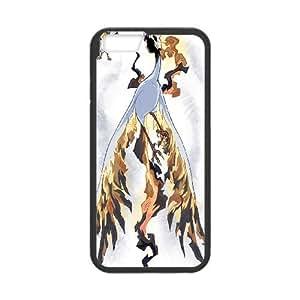 iPhone 6 Plus 5.5 Inch Phone Case Original Pokemon GSD5309