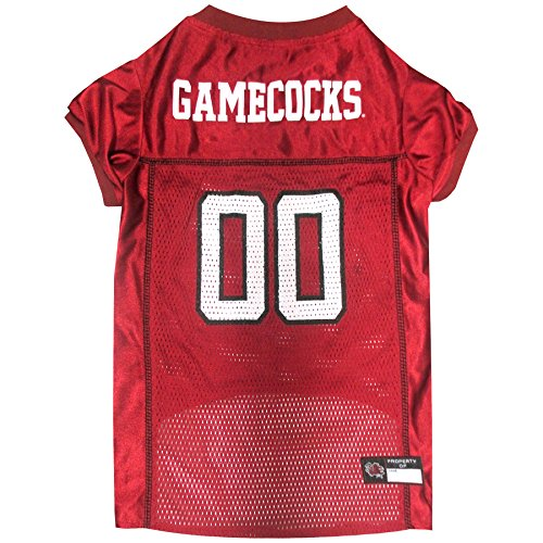 NCAA SOUTH CAROLINA GAMECOCKS DOG Jersey, ()