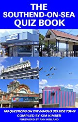 The Southend-on-Sea Quiz Book (English Edition)