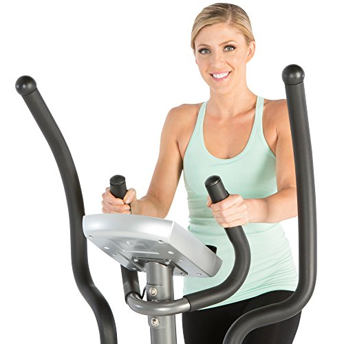 Fitness Reality E5500XL Magnetic Elliptical Trainer with Comfortable 18'' Stride by Fitness Reality (Image #10)