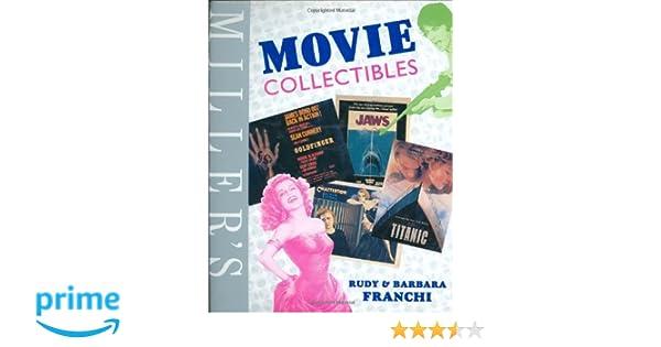 Miller's Movie Collectibles: Rudy Franchi, Barbara Franchi ...