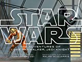 img - for Star Wars The Adventures of Luke Skywalker, Jedi Knight book / textbook / text book