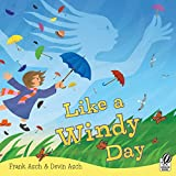 img - for Like a Windy Day book / textbook / text book