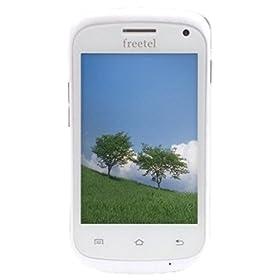 freetel SIMフリー スマートフォン スペシャルパック