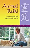 Animal Reiki: Using Energy to Heal the Animals in Your Life (Travelers' Tales Guides)
