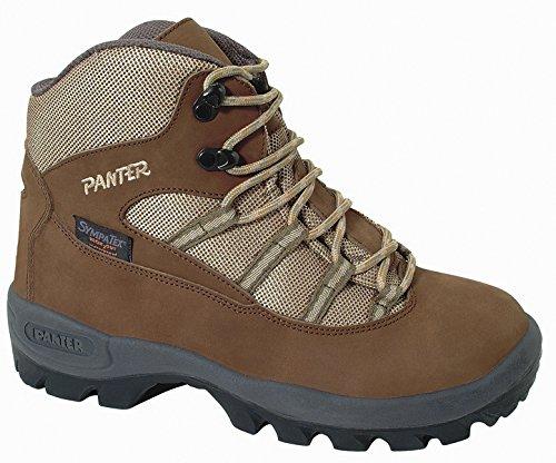 Panter 824002700 – 4000 braun Membran Stiefel Größe  45