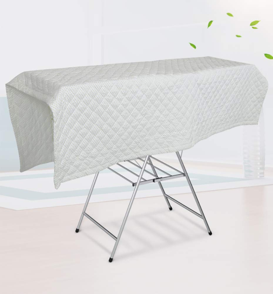 Amazon.com: ZHBH - Tendedero para ropa de cama, secador ...