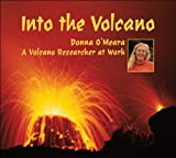 Into the Volcano, Donna O'Meara, 1553376935