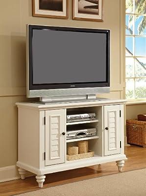 Home Styles Prescott TV Stand-Parent