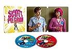 [Amazon.co.jp限定]スコット・ピルグリムVS.邪悪な元カレ軍団 ブルーレイ+特典DVD スチールブック仕様