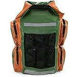 GP Deluxe Dri-Tech Waterproof Dry Backpack - 40L Capacity!