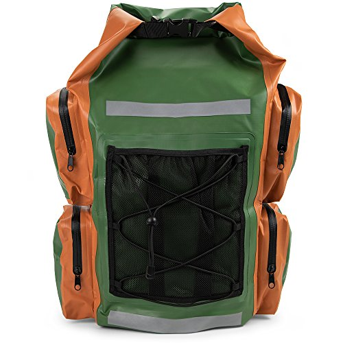 Jual Grizzly Peak Dri-Tech Waterproof Dry Backpack 6d9a529afc1ad