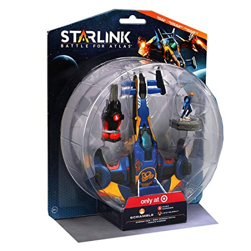 Starlink: Battle for Atlas - Scramble Starship Pack (Store Exclusive) - Not Machine Specific