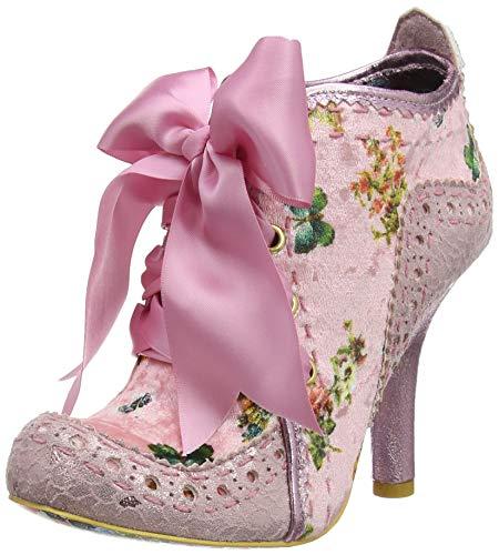 Abigail's Third Bottines Irregular Rose Femme Party Cb Choice pink 45Bnq7