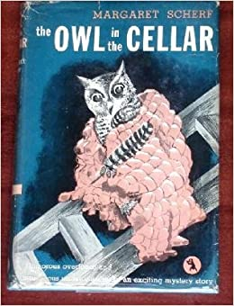 Image result for the owl in the cellar