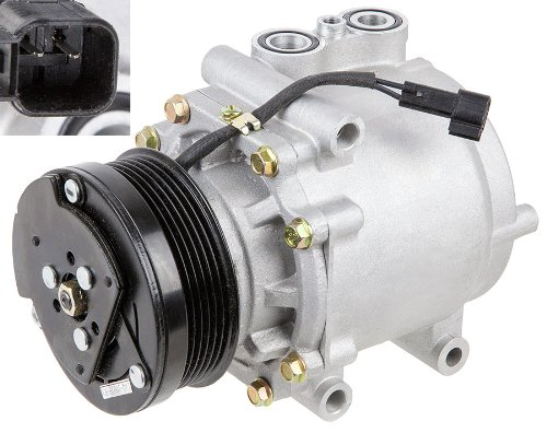 05 ford expedition ac compressor - 5