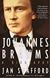 img - for Johannes Brahms: A Biography book / textbook / text book