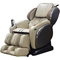 TITAN Osaki Faux Leather Reclining Massage Chair