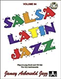 Volume 64 - Salsa Latin Jazz, Jamey Aebersold, 1562242229