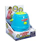 Little Kids Fubbles Bubble Machine, Blue/Green