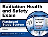 Flashcard Study System for the Radiation Health and Safety Exam: DANB Test Practice Questions & Review for the Radiation Health and Safety Exam