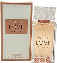 Rihanna Rogue Love by Rihanna Eau De Parfum