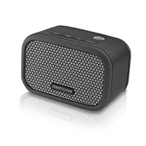 Memorex MA3911MS Portable Wireless Bluetooth Speaker with Microphone