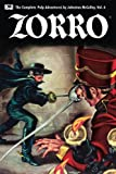 Zorro #6: Zorro's Fight for Life (Zorro: The Complete Pulp Adventures) (Volume 6)