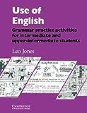 Use of English, Daniel Jones and Leo Jones, 0521269768