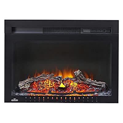 Napoleon Cinema Series Electric Firebox