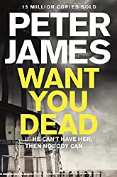 Want You Dead (Roy Grace series Book 10)