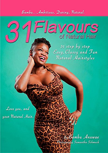 Search : 31 Flavours of Natural Hair