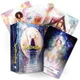 img - for Spellcasting Oracle Cards: A 48-Card Deck and Guidebook book / textbook / text book