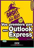 img - for Vos premiers pas avec Outlook Express book / textbook / text book