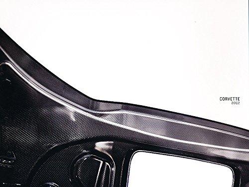 Chevy Sales Brochure - 1